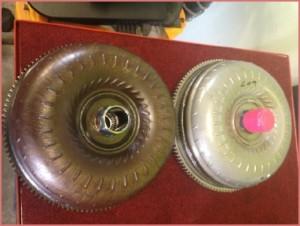 pred a po repase hydromeniča